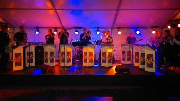 Delta Eleven Brass Band